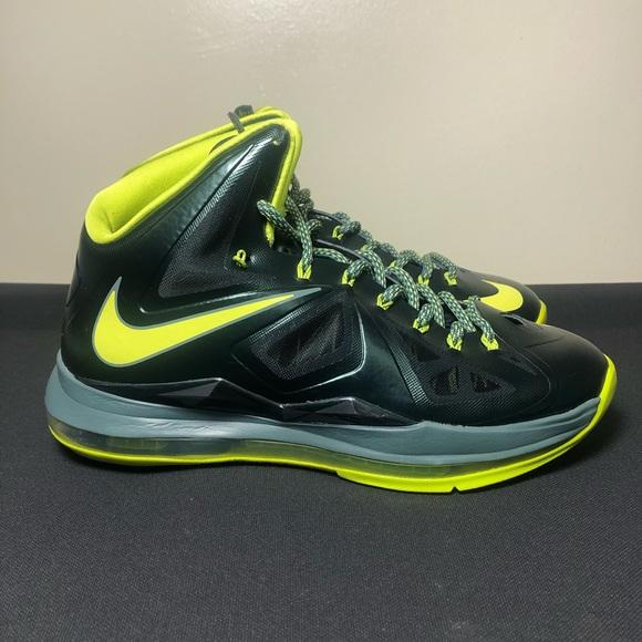 Nike Shoes | Lebron 10 Dunkman Sneaker